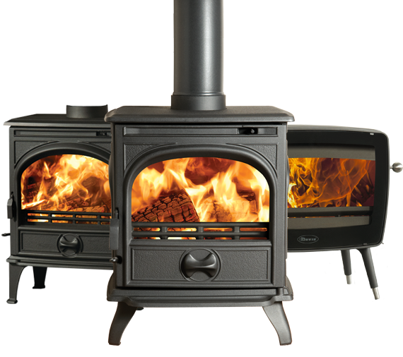 wood and pellet stove inspection in reno